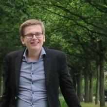 Stan Hogeveen